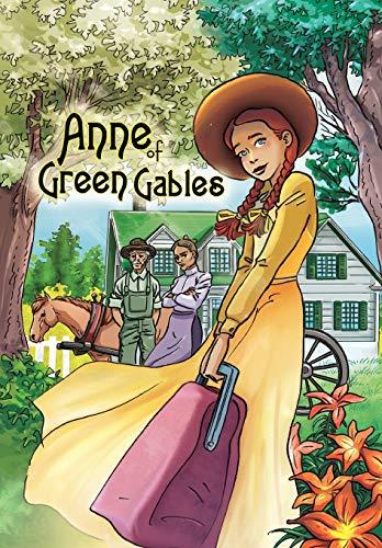 Anne of Green Gables: Graphic novel