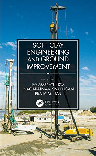 Soft Clay Engineering and Ground Improvement Front Cover