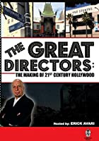 Great Directors: Making of 21st Century Hollywood [DVD]