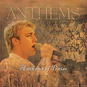 Anthems of Praise (Live)
