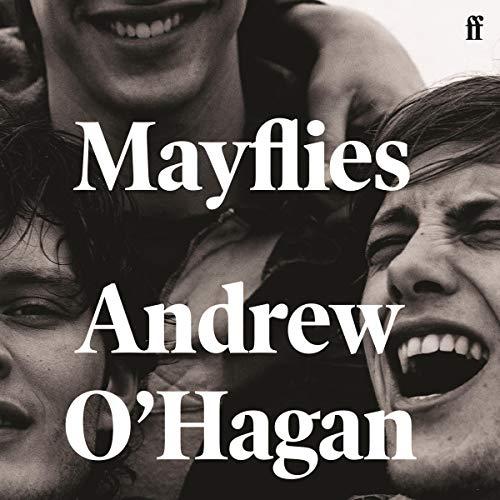 Mayflies cover art
