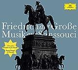 Friedrich der Große-Musik aus Sanssouci