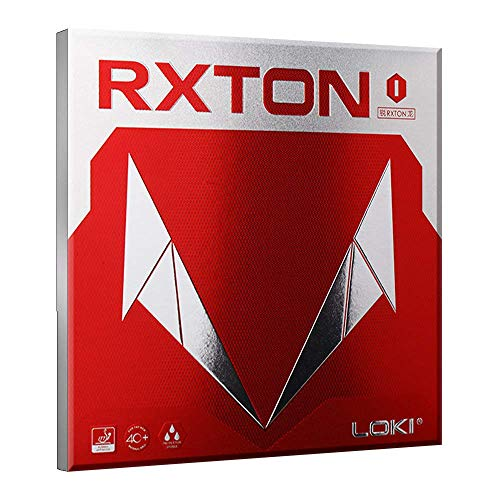 New Loki RXTON I (REd)