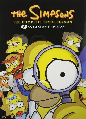 Simpsons: Season 6 [Edizione: Stati Uniti]