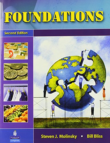 Value Pack: Foundations Student Book and Activity Workbook with Audio CDs (2nd Edition)