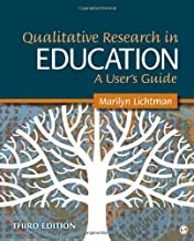 Qualitative Research in Education: A User′s Guide