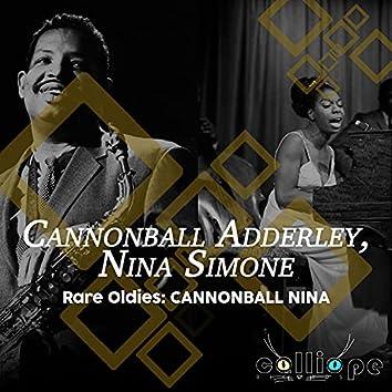Rare Oldies: Cannonball Nina