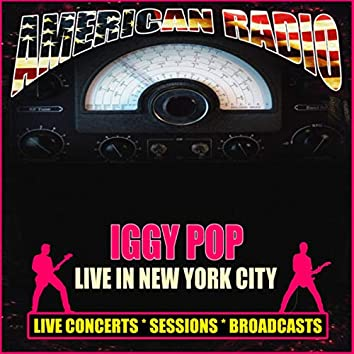 Live in New York City (Live)