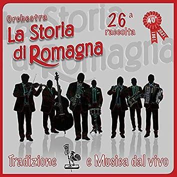 La storia di Romagna 26^ raccolta