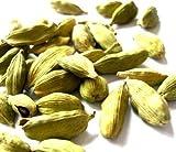 'SumaagadhaM' vaina verde cardamomo 100 gramos