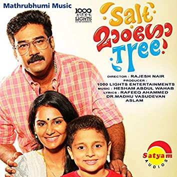 Salt Mango Tree (Original Motion Picture Soundtrack)