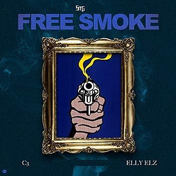Free Smoke (feat. C3)