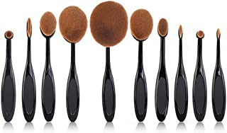 Best beautykate oval brushes Reviews