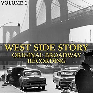 West Side Story: Original Broadway Recording (Volume 1)
