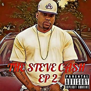 The Steve Cash Ep 2