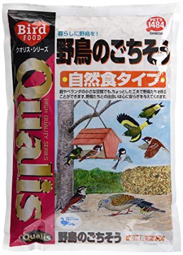 kuorisu Wild Bird Of The Feast