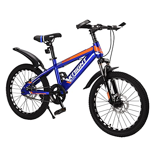 Kids Bike 20' Wheels Mountain Bike for Boys and Girls, Children Bicycle for Over 10 Year Old,Stylish...