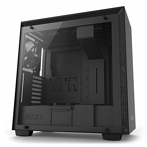 NZXT H700 - ATX Mid-Tower PC Gaming Case