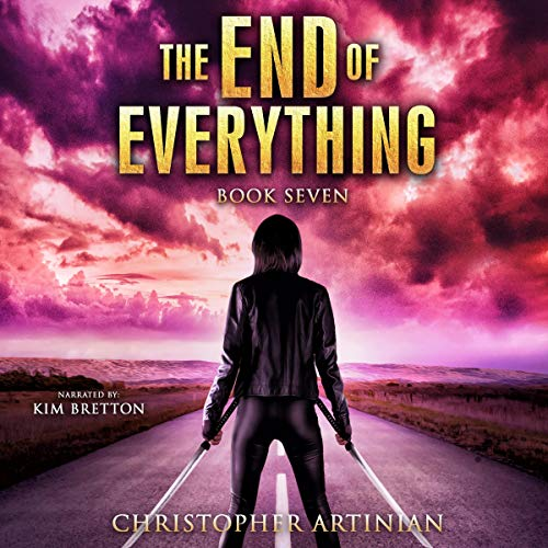 『The End of Everything, Book 7』のカバーアート