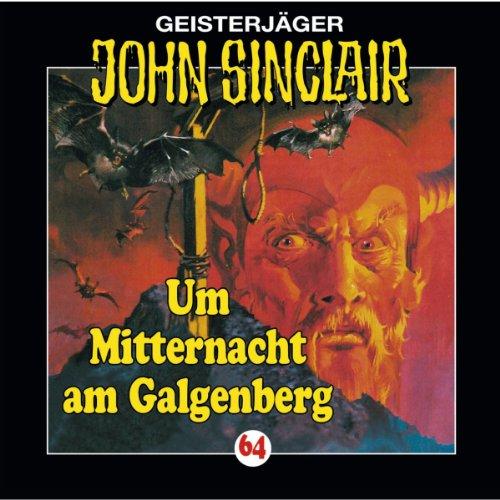 Um Mitternacht am Galgenberg Titelbild
