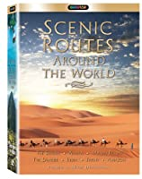 Scenic Routes Around the World: Complete Series [DVD] [Import]