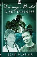 Emmy Budd - Risky Business