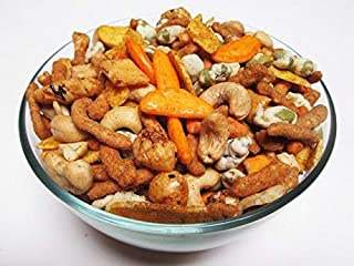 Spicy and Hot Crunch Mix, 32 oz