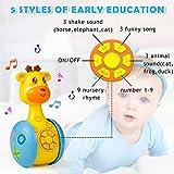 Zoom IMG-2 mooklin roam musicali giocattoli per