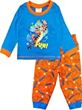 Baby Official Character Pyjama Set Pyjamas Pjs Nightwear Long Sleeves Bottoms Boys Girls Toddler Gift Tigger (Here Comes The Fun) 18-24 Months