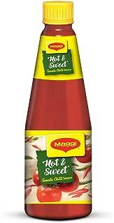 Best maggi hot & sweet sauce Reviews