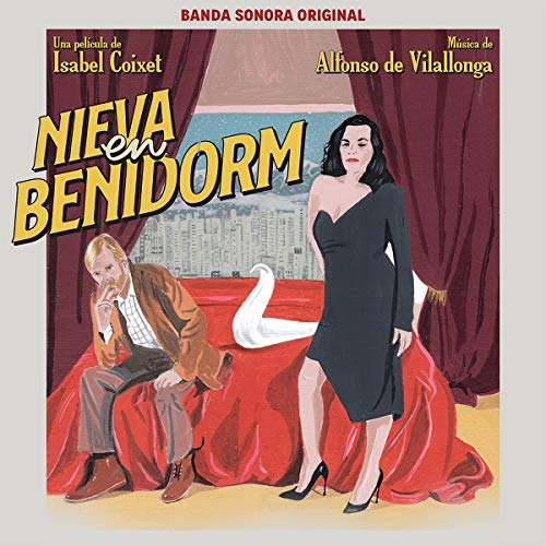 Nieva En Benidorm - Banda Sonora Original