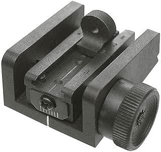 Kensight M1 Carbine Rifle Adjustable Precision Peep Rear Sight