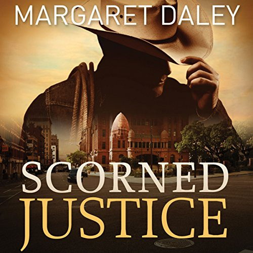 Scorned Justice cover art