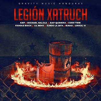 Legión Xatruch