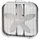 Godting 1 Box Fan, Gray