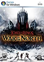 Lord of the Rings: War in the North (輸入版)