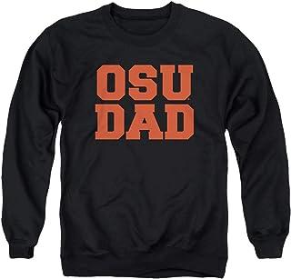 Oklahoma State University Official Dad Unisex Adult Crewneck Sweatshirt