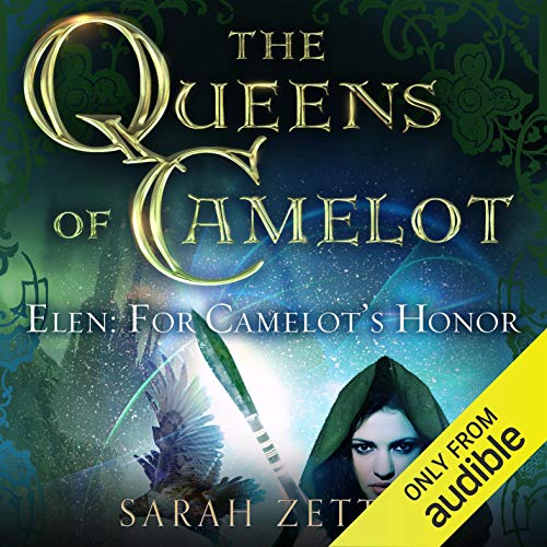 Elen: For Camelot's Honor cover art
