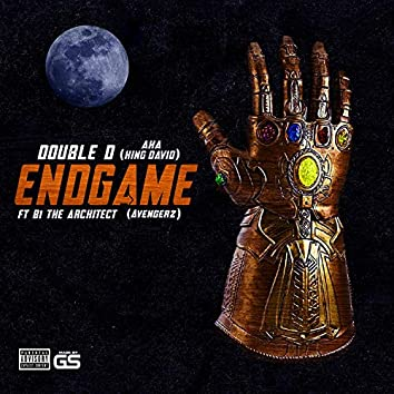 End Game (Avengerz) [feat . B1 The Architect]
