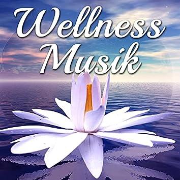 Wellness Musik: Geführte Meditation für Innere Ruhe, Yoga und Entspannung mit Naturgeräusche und Meeresrauschen