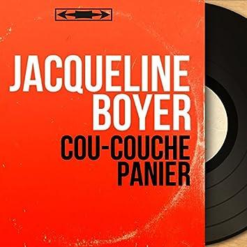 Cou-couche panier (feat. Jo Moutet et son orchestre) [Mono Version]