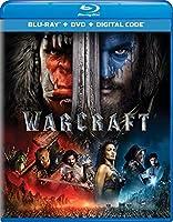 Warcraft/ [Blu-ray] [Import]