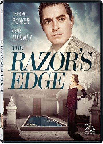 The Razor\'s Edge