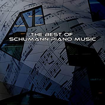 The Best of Schumann Piano Music (Electronic)