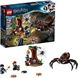 LEGO Harry Potter and the Chamber of Secrets Aragog's Lair 75950 Building Kit (157 Pieces) (Discontinued by Manufacturer)