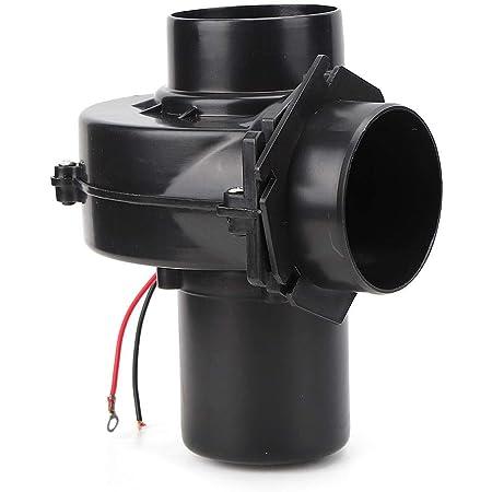Kimiss 3 Zoll Elektro Turbolader Kaltlufteinlassgenerator Universalteile Auto