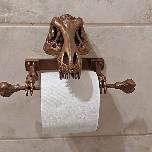 Top 10 der meistverkauften Liste für skeleton toilet paper holder stand