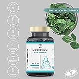 Zoom IMG-2 zma magnesio zinco vitamina b6