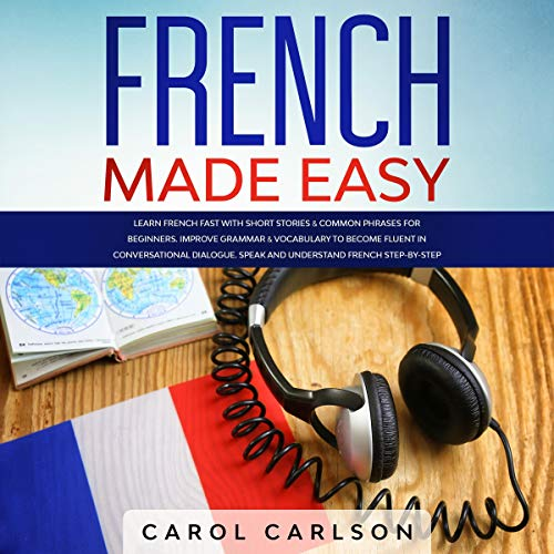 French Made Easy cover art
