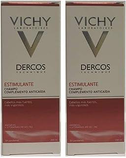 VICHY CHAMPU DERCOS AMINEXIL 200ML 40% 2ª UNIDAD (DUPLO
